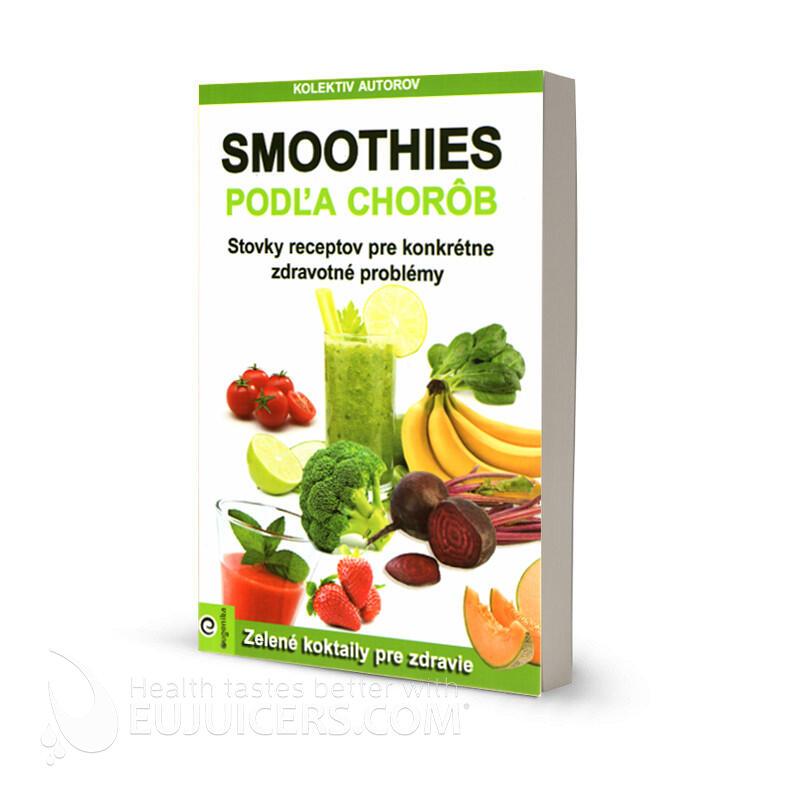 smoothies podľa chorôb F
