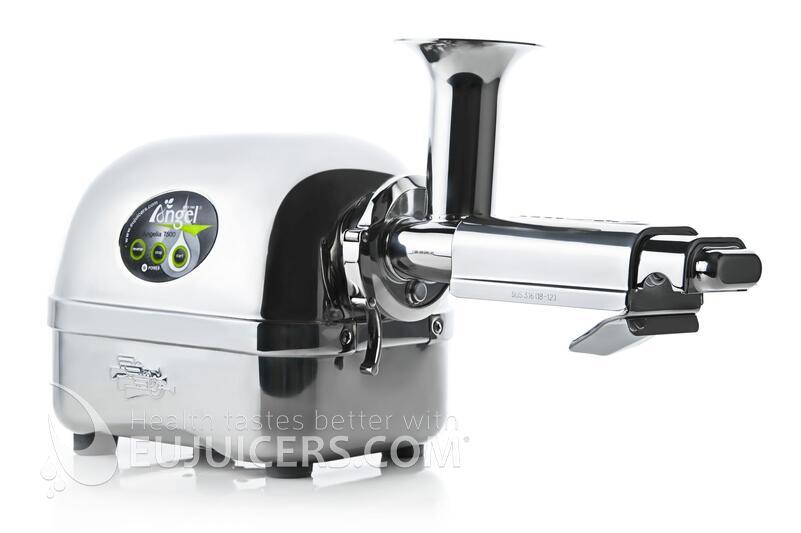 Angel Juicer 7500