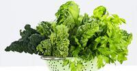 zeleninové šťávy