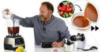 domácí šípková marmeláda